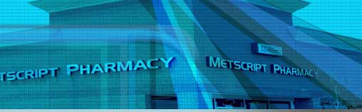 Metscript Pharmacy